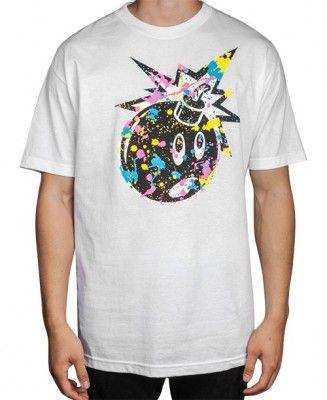 The Hundreds - Splat T-Shirt - $32