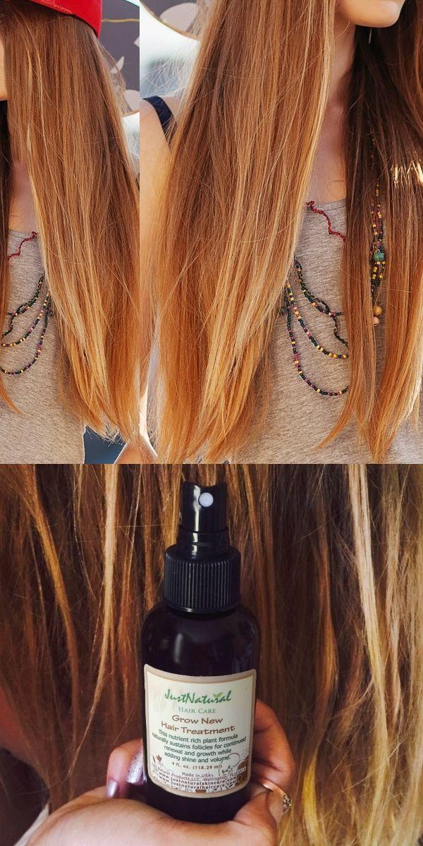 how to grow new hair follicles on face