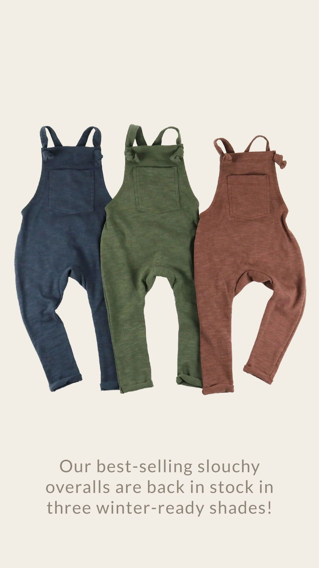 Mini Mioche Organic Made In Canada Baby Kids Outfits Eco Friendly Clothing Clothes