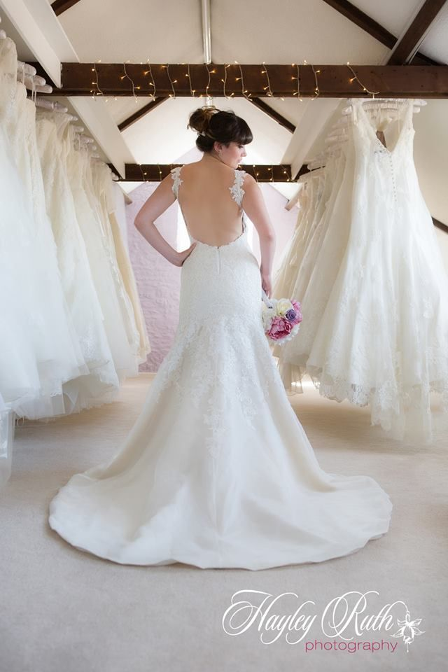0d7fa2536513 Our beautiful showroom of designer wedding dresses | Butterfly ...