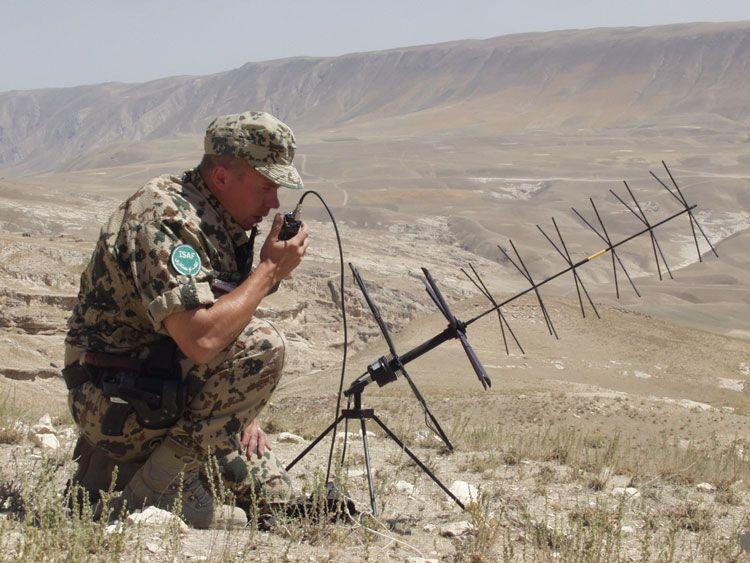 SHTF Radio Gear & Communications - The AK Files Forums