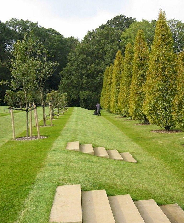95 Beautiful Modern English Country Garden Design Ideas Country Garden Design Country Gardening Landscape Design