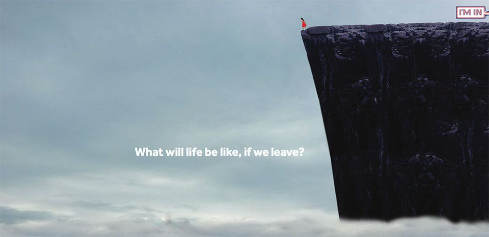 The Remain campaign ads that got away