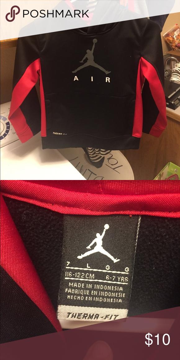 Air Jordan Hoodie Air Jordan hoodie Air Jordan Jackets & Coats