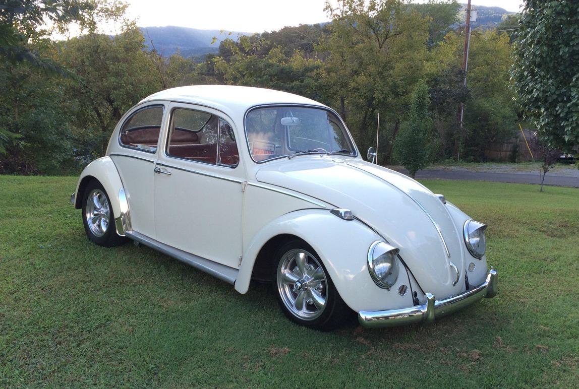 '66 Beetle | eBay: http://ebay.to/1xZqTqh
