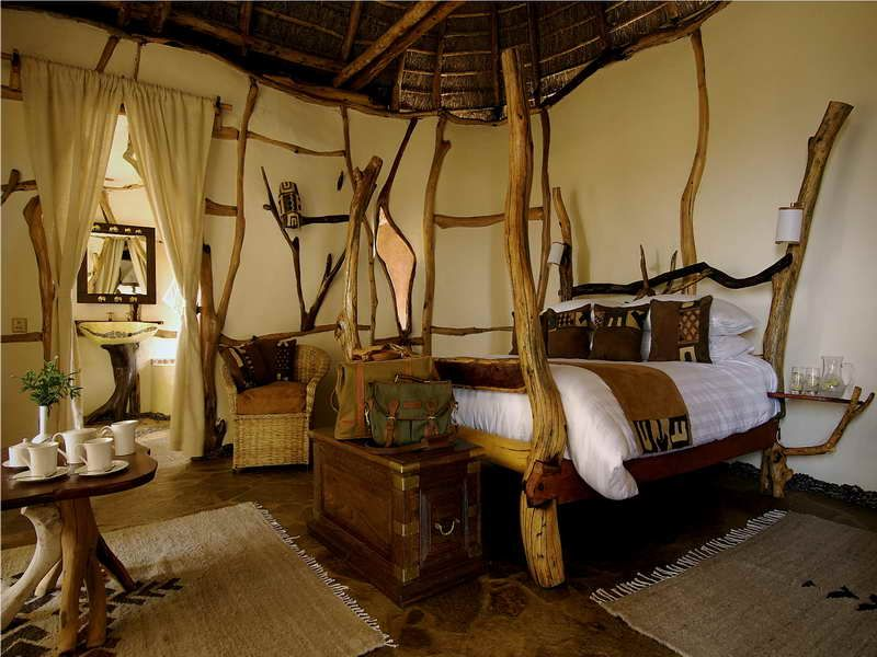 African Bedroom Designs | Related Post from Stylish ...