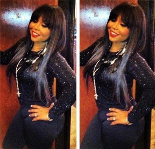 Shekinah Jo Shekinahjo On Twitter Hair Pinterest