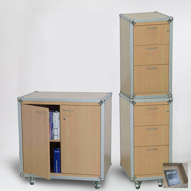 Rollcontainer Im Case Design Schliessfacher Rollcontainer Design