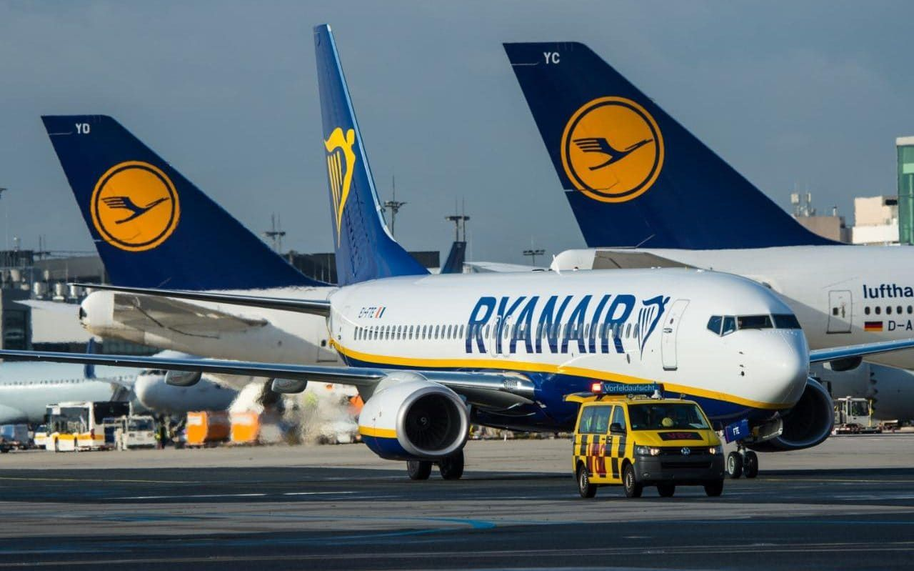 The week ahead in business and finance Low cost flights