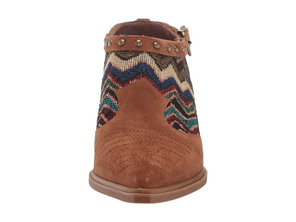 Sbicca Matos Women S Slip On Shoes Tan Multi Women S Slip On Shoes Slip On Shoes Boots