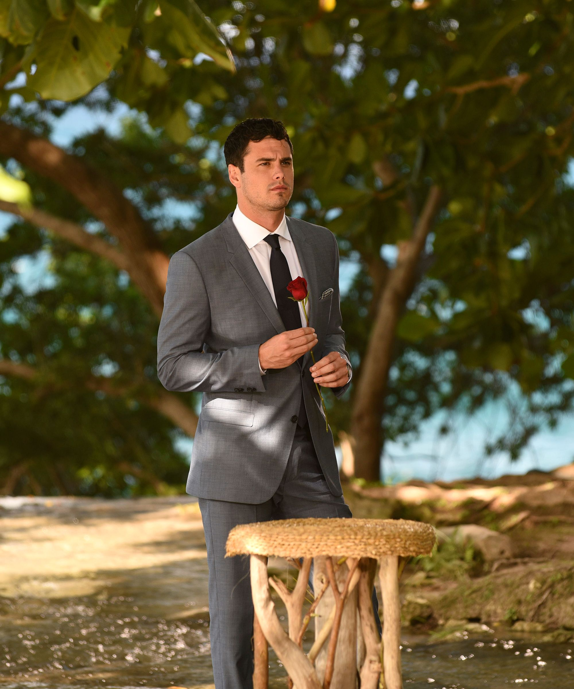 the bachelor'' finale recap: ''okay. happy for you.'' | the bachelor