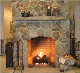 Great for gas log fireplaces | For the Home | Pinterest ...
