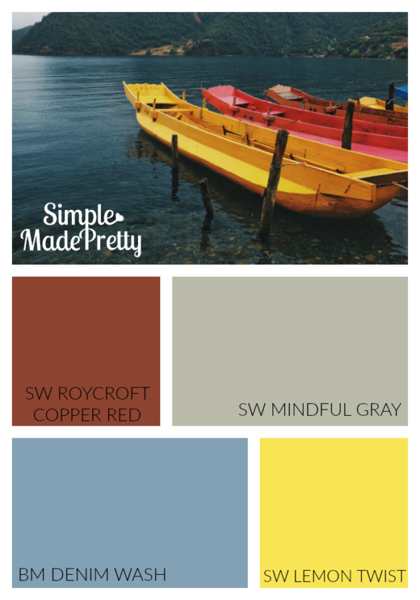 Need Help Choosing a Paint Color for Your Bedroom? images