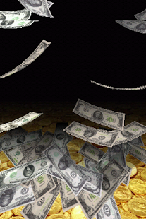 Falling Money 3d Wallpaper Download From Our Apps Store Androidworldstore Live Wallpapers Free Live Wallpapers 3d Wallpaper