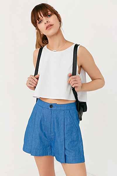 Vanishing Elephant Culottes - Urban Outfitters