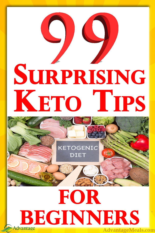 Photo of 99 überraschende Tipps für Keto-Diät-Anfänger – Von echten Keto-Diätetikern.