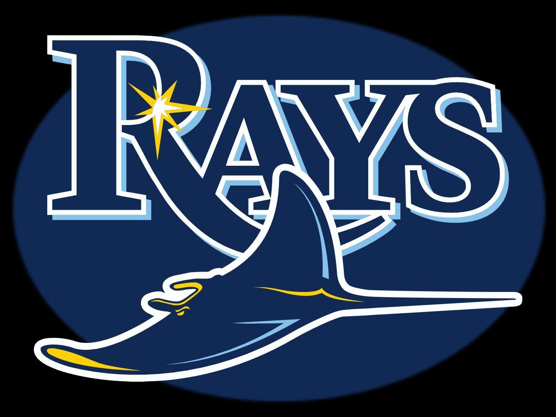 Tampa Bay Rays Tampa bay rays, Bay sports, Baseball