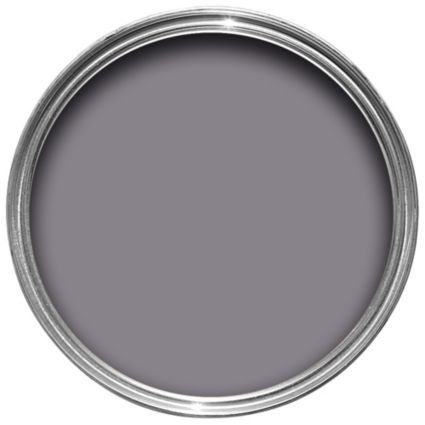 Dulux Made By Me Interior & Exterior French Lavender Gloss Paint 750ml: Image 1