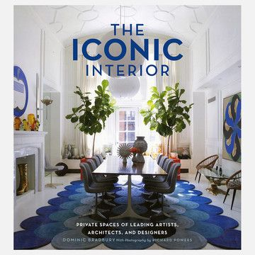 The Iconic Interior, $40.50, now featured on Fab.