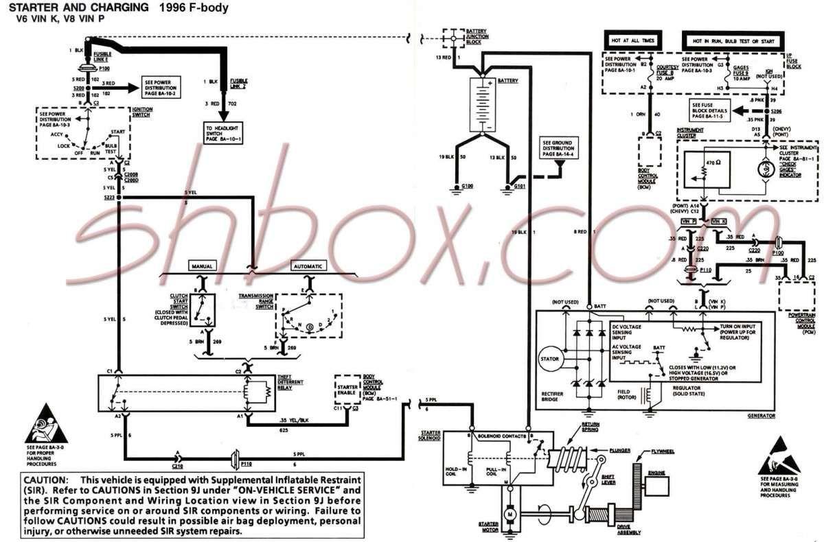 17 Lt1 Engine Wiring Diagram