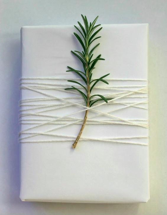 nspiration zu Weihnachten: die schönsten Geschenkverpackungen. In ...