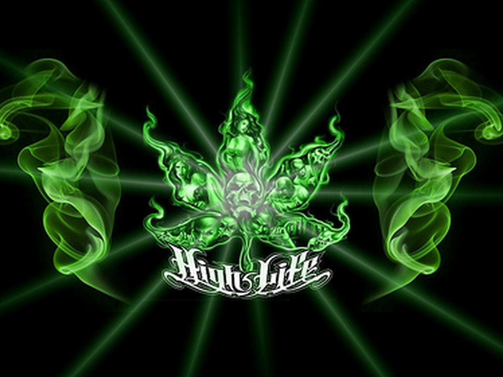 high life weed wallpaper trippy pinterest weed