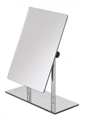 Free Standing Bathroom Mirror Home