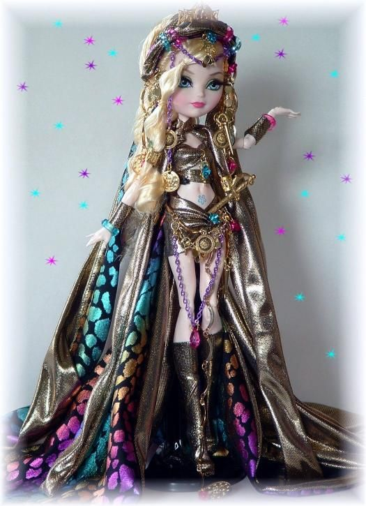 new ever after high dolls 2014 - Google Search