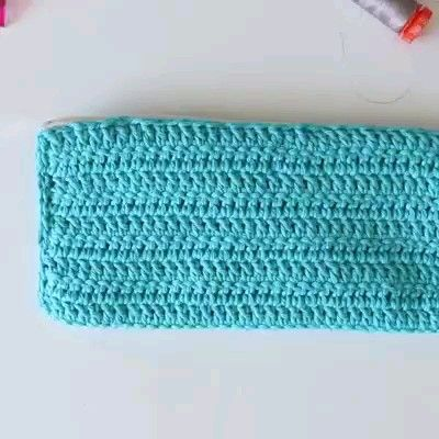 Photo of Learn how to crochet in a simple, easy and fast way. Croche for beginners