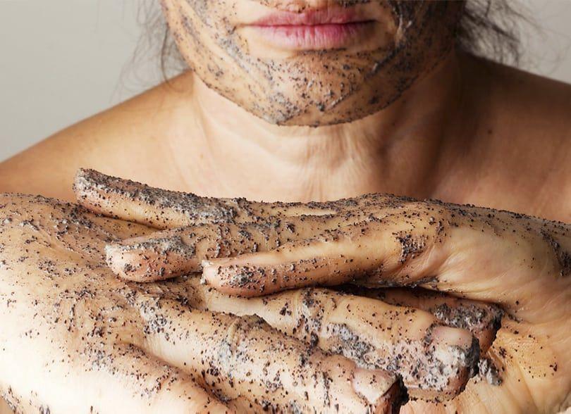 7 beneficios del café para tu piel (exoflinates diy