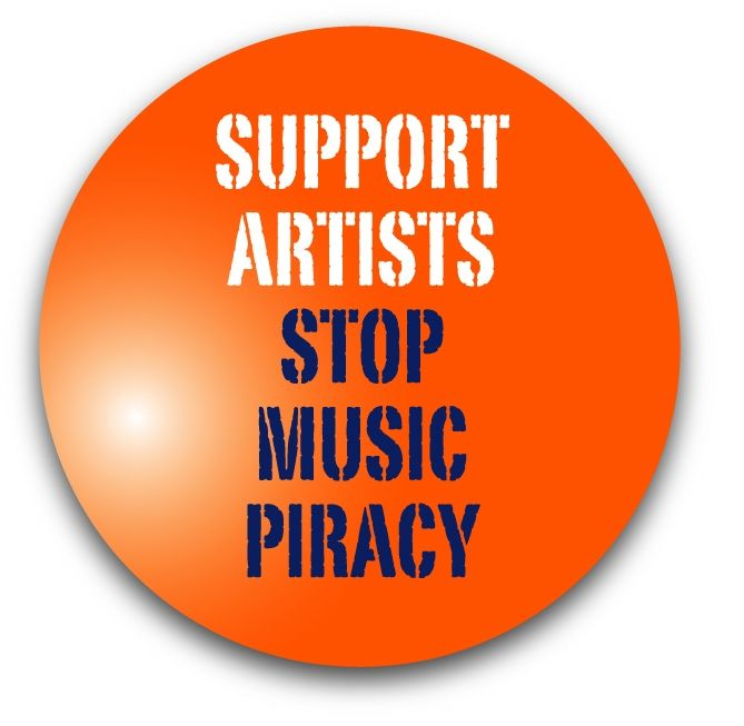 a thesis statement on music piracy