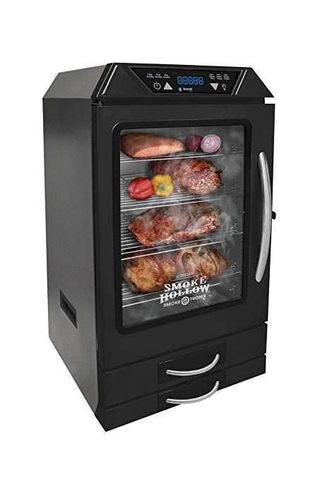 10 Best Electric Smoker Review 2018 | Best electric smoker ...