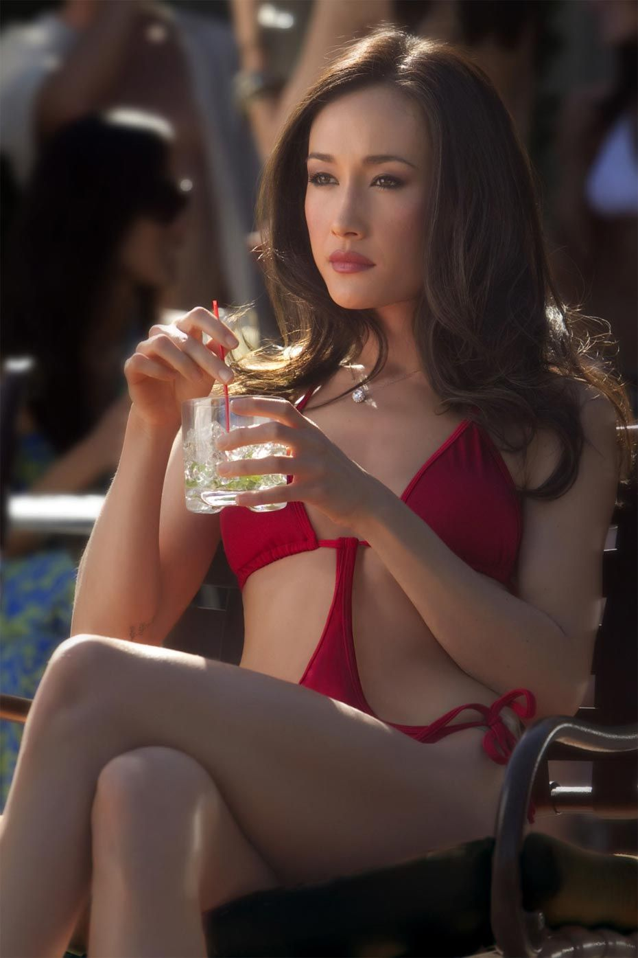 Is a cute Maggie Q nude (19 foto and video), Sexy, Hot, Instagram, cleavage 2006