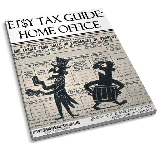 Use Of Home As Office Tax