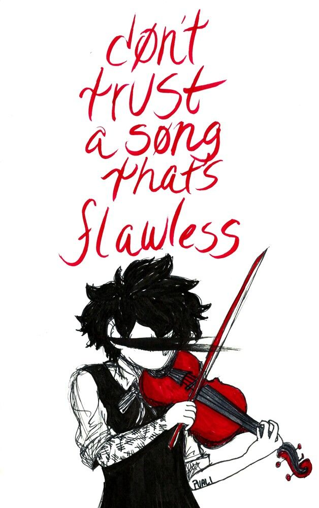 This Savage Song August Fan Art Don T Trust A Song That S Flawless Fanart Drawing Monstersofverity A Darker Shade Of Magic Songs Book Characters