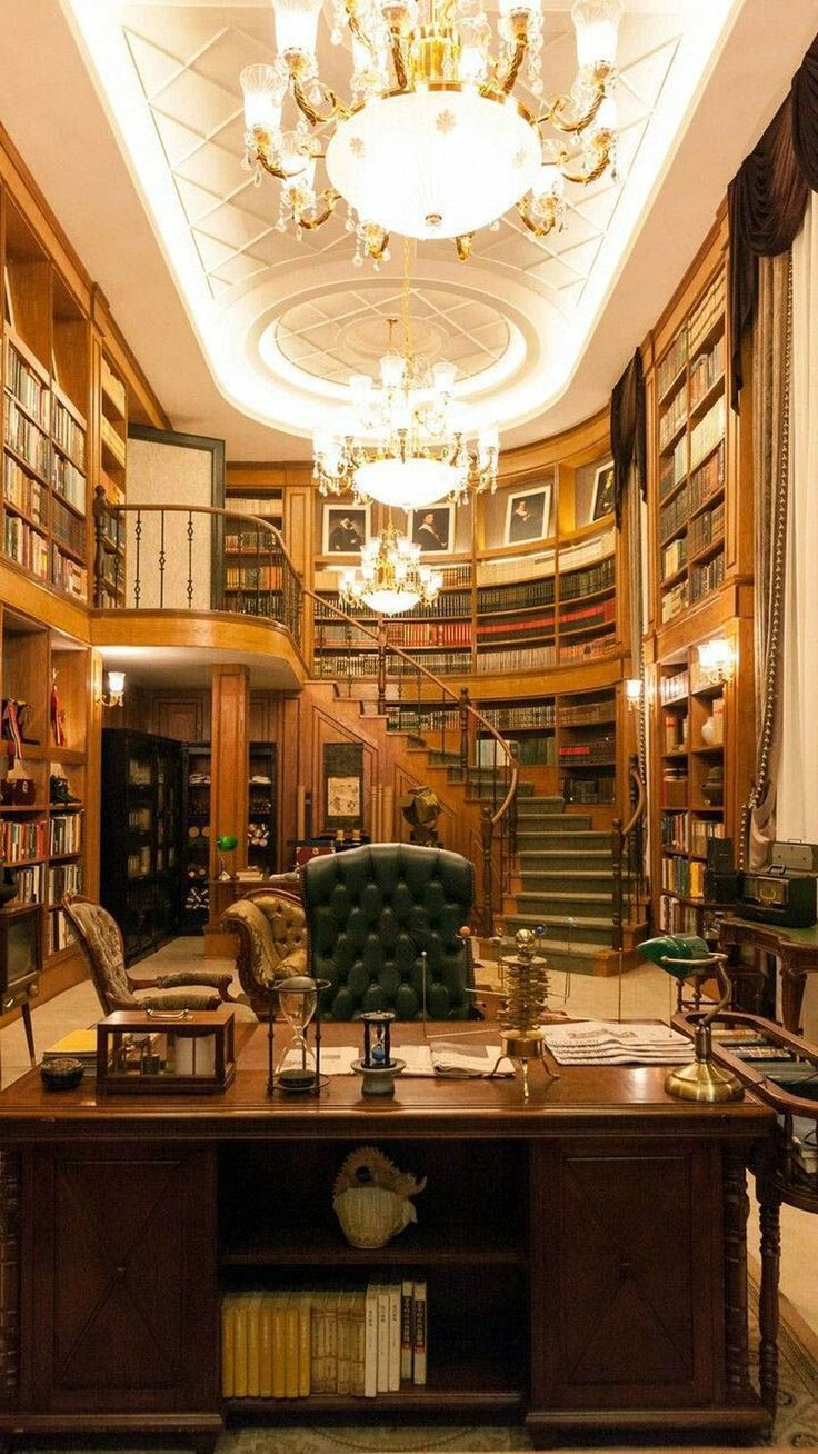 Luxury Home Library Design: Cheap Vintage Home Decor - SalePrice:17$ In 2020