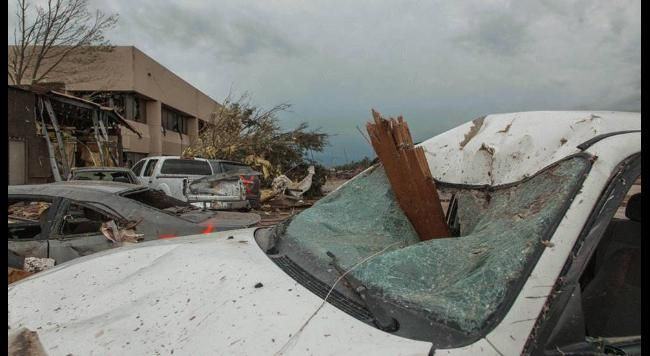 El Niño Creates More Favorable Conditions for Winter Tornadoes in Florida, NWS Says | The Weather Channel