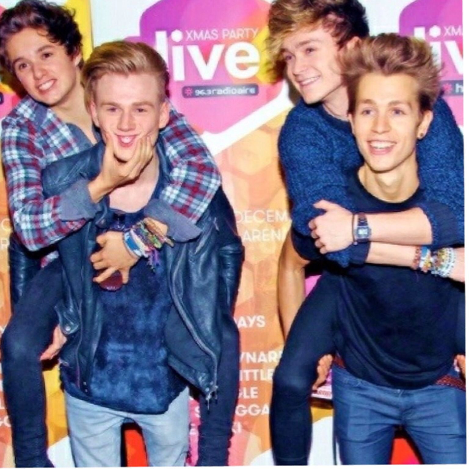 Awn The Vamps Pinterest