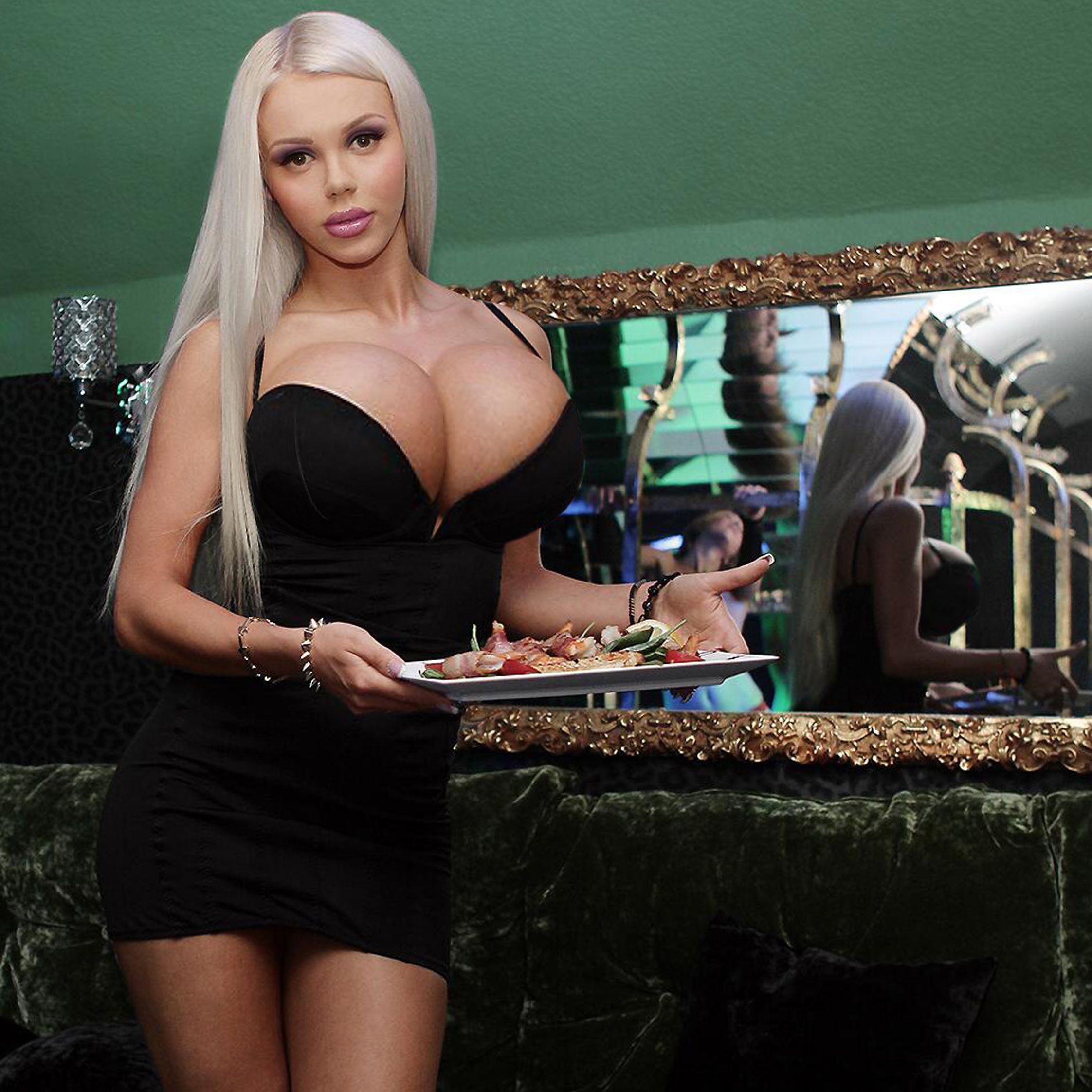 Idea By Doug On Katya Sambuca Hot Blonde Girls