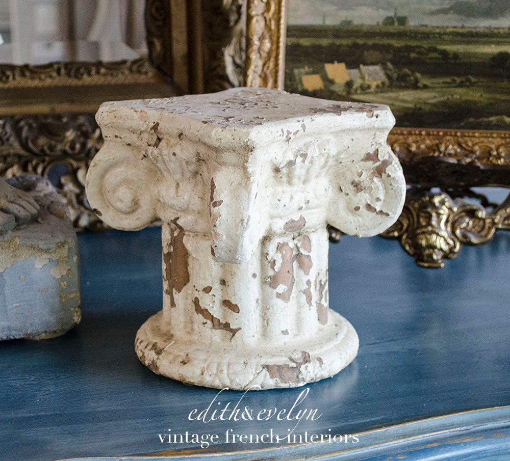 furniture socle with sculptures x objects moliere id bust c of pedestal sale busts plaster f decorative for pedestals limestone on cast