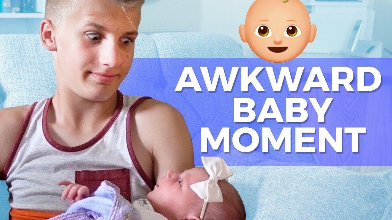 Meeting baby lucy youtube eight passengers baby 8