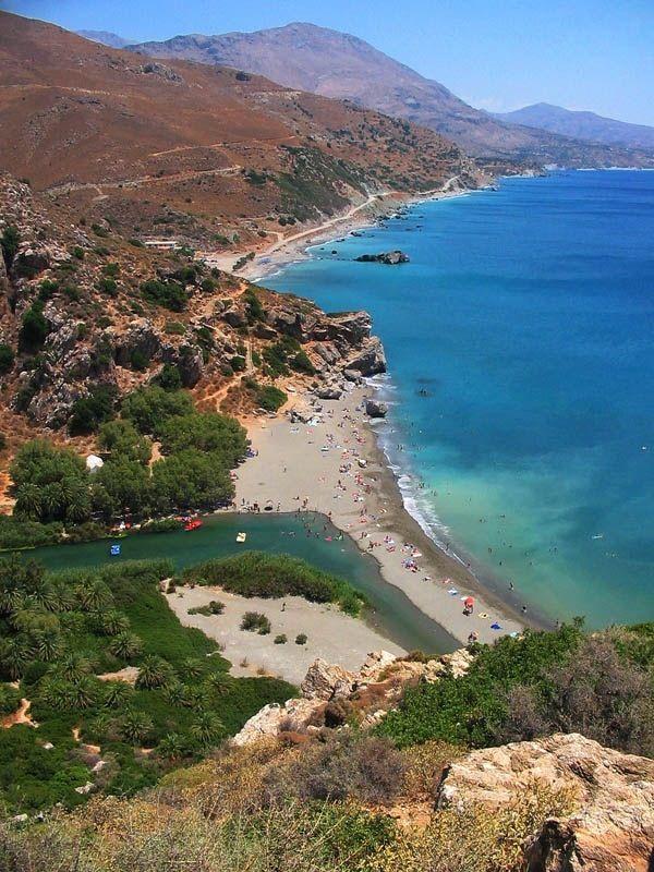 #Crete #Greece