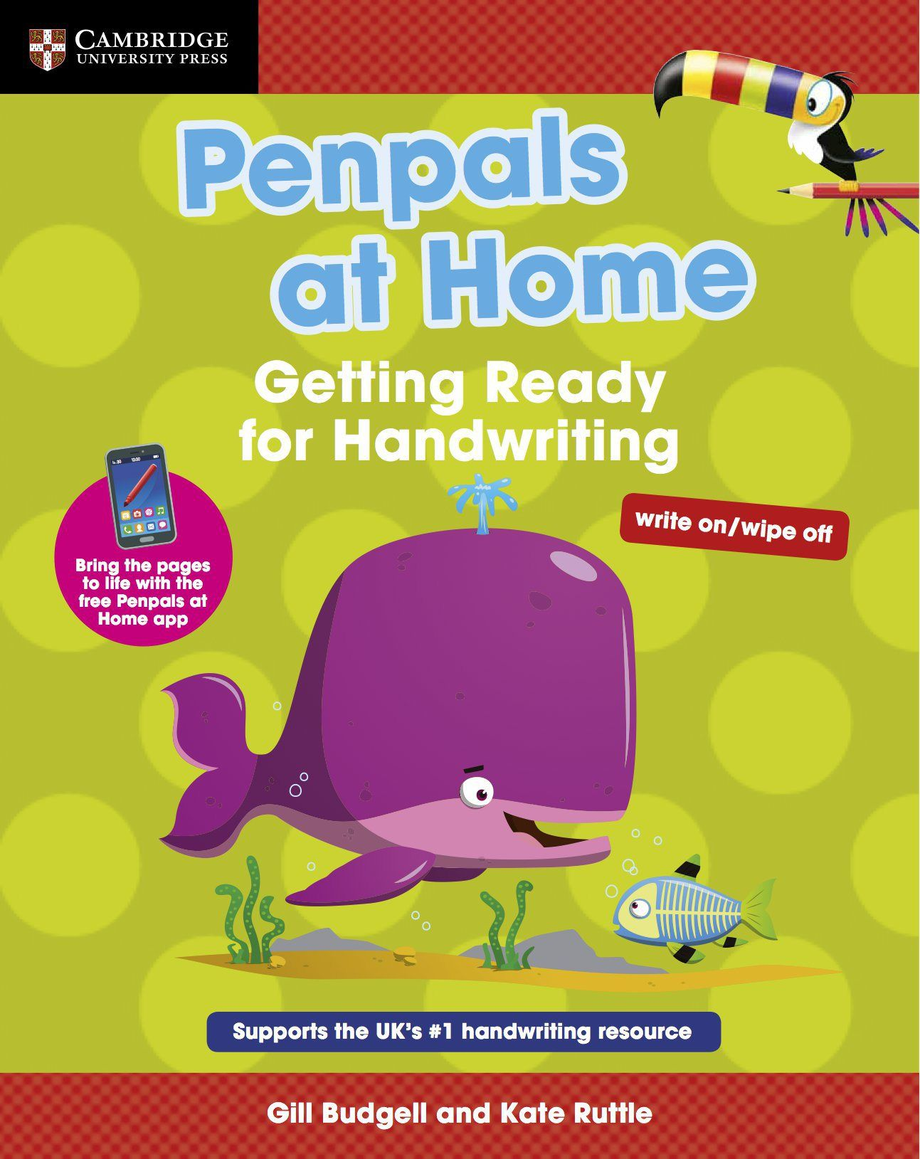 Fun Ways To Work On Handwriting Skills