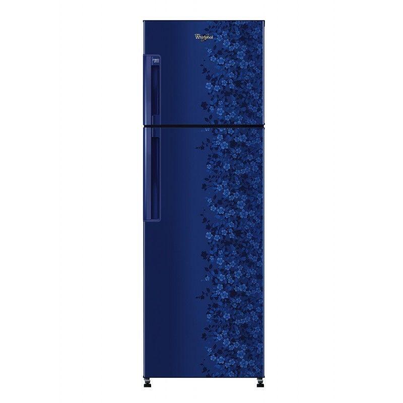Buy Whirlpool Refrigerator Neo Fr278 Roy Plus 2s 245 Ltr Double Door Sapphire Exotica Refrigerator Refrigerator Deals Double Doors