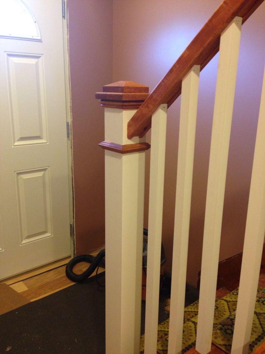 Best Crown Heritage Stair Railing Home Decor Stair Railing 400 x 300