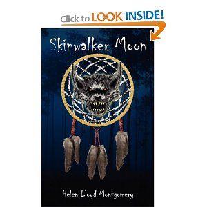 Skinwalker Moon