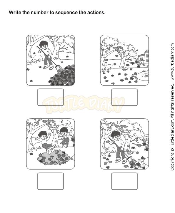 Picture Sequence Worksheet 15 Esl Efl Worksheets Kindergarten Worksheets Kindergarten Sequencing Worksheets Sequencing Worksheets Sequencing Kindergarten
