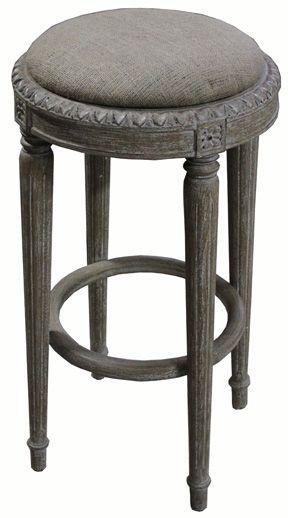 Love This Barstool Bar Stools Gray Wash Furniture