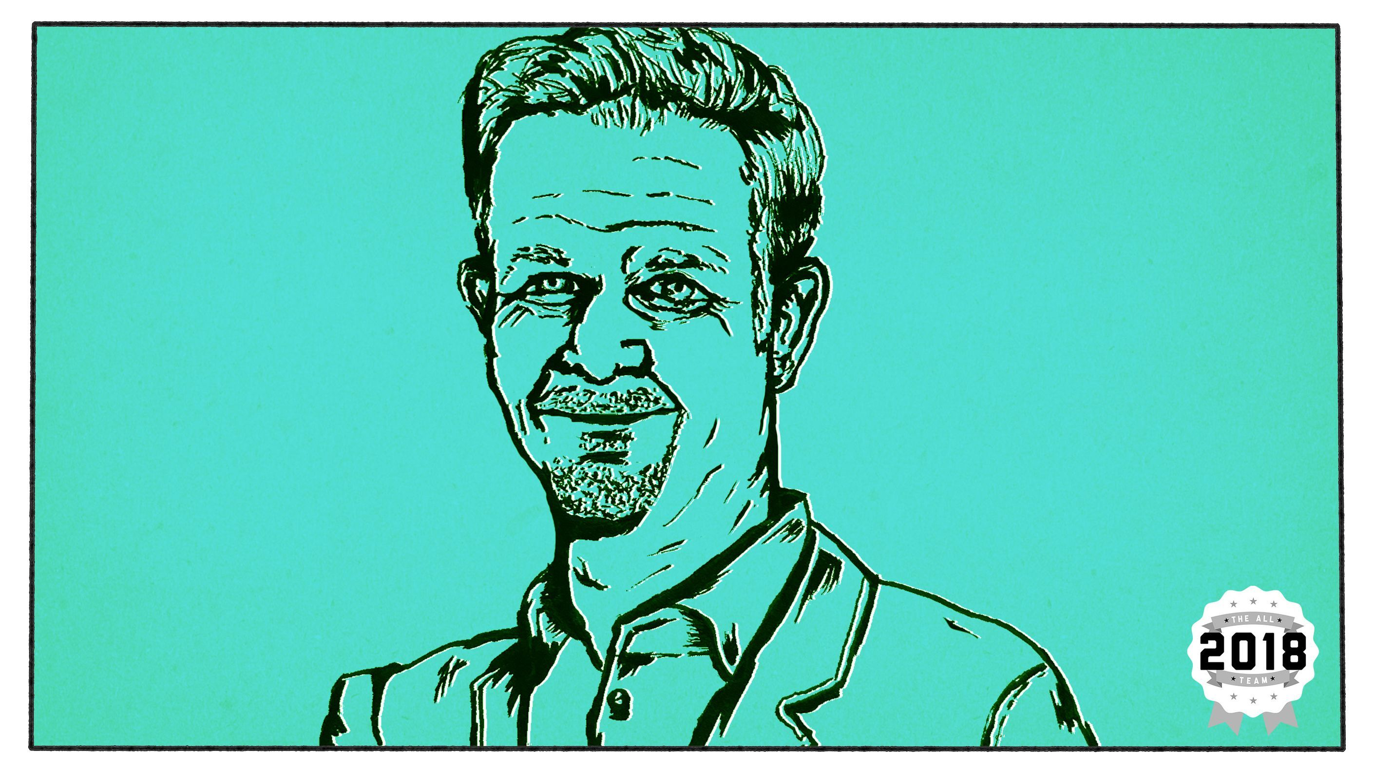 Reed Hastings and Netflix Upended Hollywood. But Is His