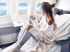 So werden deine Flugtickets sofort billig! | ELLE #travelbugs